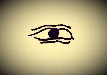 马眼是什么样的,马眼面相解析