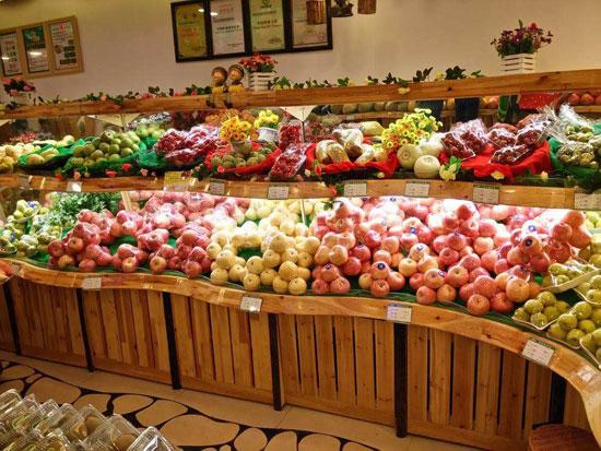开一家果蔬店名字要如何取才华吸引人